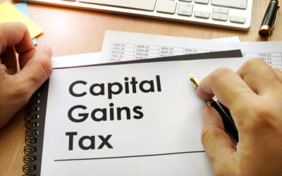 What Is Capital Gains Tax on Real Estate and How to Avoid It