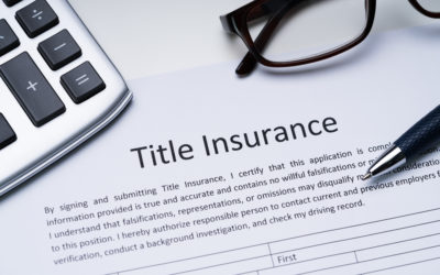Title Insurance 101: What Is It and How Much Does It Cost?