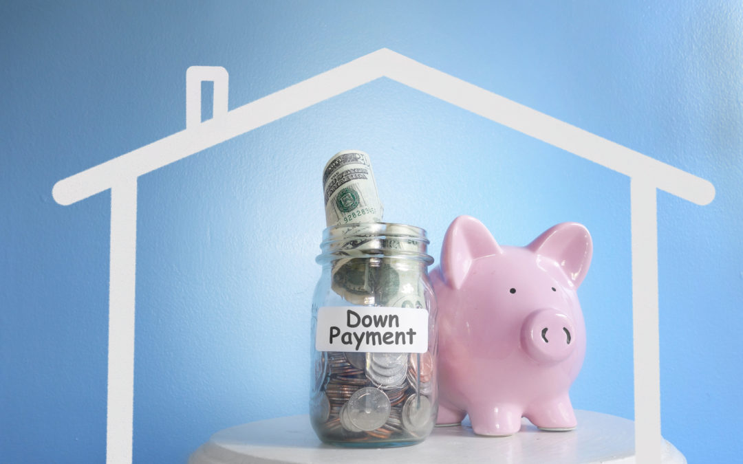 Top 3 Down Payment Myths Busted