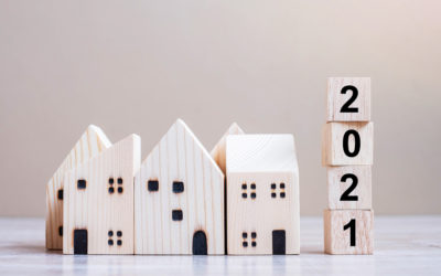 Buying a Home in 2021: What you Need to Know