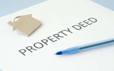 Deed vs. Title: How Are They Different?