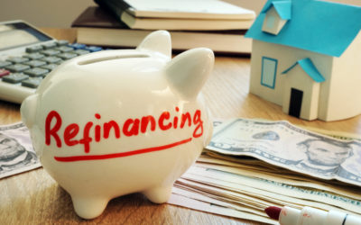 Should You Refinance Your Home with Your Current Lender?